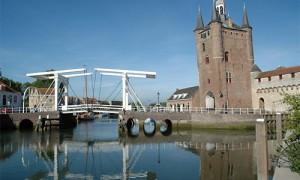 Historische Poort Zierikzee